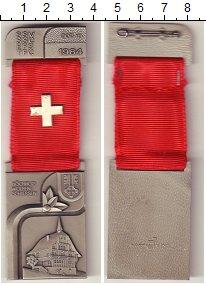 Изображение Монеты Швейцария Стрелковый фестиваль 1984 Медно-никель UNC-