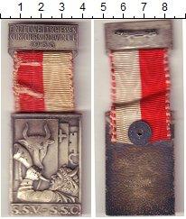 Изображение Монеты Швейцария Стрелковый фестиваль 1956 Медно-никель XF