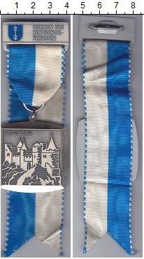 Изображение Монеты Швейцария Стрелковый фестиваль 1981 Медно-никель UNC-