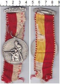 Изображение Монеты Швейцария Стрелковый фестиваль 1956 Медно-никель XF-