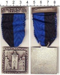 Изображение Монеты Швейцария Стрелковый фестиваль 1976 Медно-никель UNC-