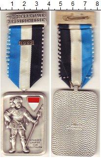 Изображение Монеты Швейцария Стрелковый фестиваль 1992 Медно-никель UNC-