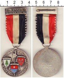 Изображение Монеты Швейцария Стрелковый фестиваль 1965 Медно-никель XF
