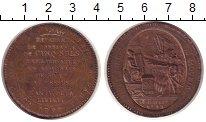 Изображение Монеты Франция 5 соль 1792 Бронза XF