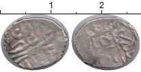 Изображение Монеты Азербайджан 1 таньга 0 Серебро VF