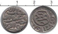 Изображение Монеты Индия 1/4 рупии 0 Серебро XF- Делийский султанат.А