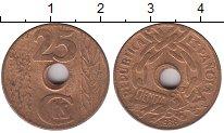 Изображение Монеты Испания Испания 1938 Медь XF