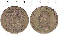 Изображение Монеты Пруссия 1 талер 1802 Серебро VF