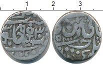 Изображение Монеты Индия 1 рупия 0 Серебро XF-