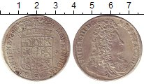 Изображение Монеты Германия Бранденбург 2/3 талера 1690 Серебро VF