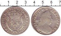 Изображение Монеты Франция 1/2 экю 1697 Серебро VF Людовик XIV