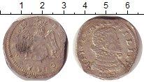 Изображение Монеты Сицилия 4 тари 1619 Серебро VF