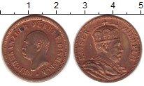 Изображение Монеты Германия жетон 1880 Медь UNC-