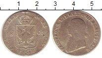 Изображение Монеты Пруссия 4 гроша 1805 Серебро VF Фридрих Вильгельм II
