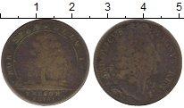 Изображение Монеты Франция жетон 0 Медь VF-