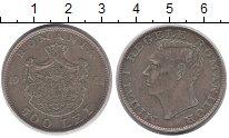 Изображение Монеты Румыния 500 лей 1944 Серебро XF Михай I.