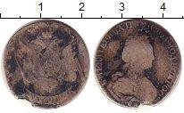 Изображение Монеты 1762 – 1796 Екатерина II 15 копеек 0 Серебро F