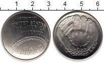 Изображение Монеты США 1/2 доллара 2014 Медно-никель UNC