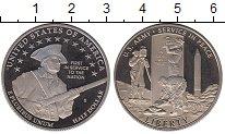 Изображение Монеты США 1/2 доллара 2011 Медно-никель Proof-