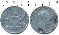 Изображение Монеты Баден 1 талер 1834 Серебро VF