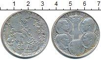 Изображение Монеты Греция 30 драхм 1963 Серебро XF