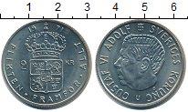 Изображение Монеты Швеция 2 кроны 1971 Медно-никель XF