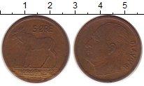 Изображение Монеты Норвегия 5 эре 1962 Медь VF Олаф V. Лось
