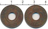 Изображение Монеты Великобритания Восточная Африка 1 цент 1930 Бронза XF