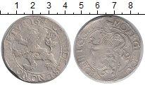Изображение Монеты Гелдерланд 1 талер 1647 Серебро VF
