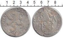 Изображение Монеты Кампен 1 талер 1649 Серебро VF