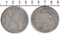 Изображение Монеты Гелдерланд 1 талер 1648 Серебро VF