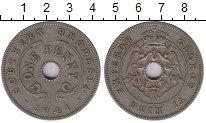 Изображение Монеты Родезия 1 пенни 1941 Медно-никель XF-