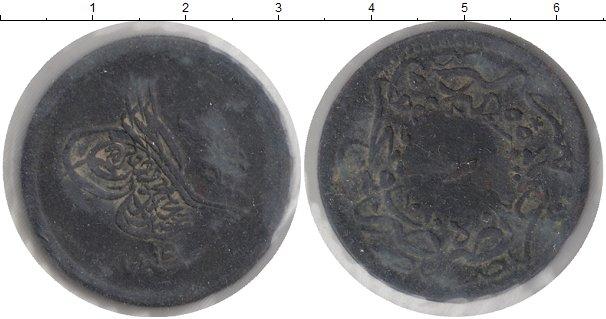 Картинка Монеты Турция 10 пар Медь 1854