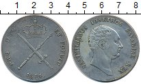 Изображение Монеты Бавария 1 талер 1814 Серебро XF- Максимиллиан Иосиф