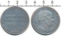 Изображение Монеты Германия Пруссия 1 талер 1857 Серебро XF