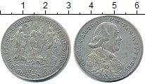 Изображение Монеты Вюрцбург 20 крейцеров 1795 Серебро XF