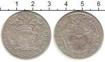 Изображение Монеты Гамбург 8 шиллингов 1726 Серебро XF-