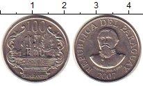 Изображение Монеты Парагвай 100 гарани 2007 Медно-никель UNC-