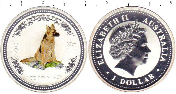 Серебряные монеты австралии 1 доллар где сдавать монеты