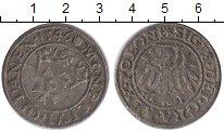 Изображение Монеты Данциг 1/2 гроша 1546 Серебро VF