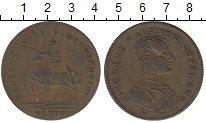 Изображение Монеты Франция жетон 0 Бронза XF-