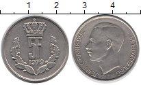 Изображение Монеты Люксембург 5 франков 1979 Медно-никель XF