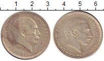 Изображение Монеты Дания 2 кроны 1912 Серебро XF-