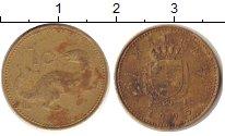 Изображение Дешевые монеты Мальта 1 цент 1995 Медно-никель EF