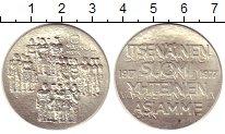 Изображение Монеты Финляндия 10 марок 1977 Серебро UNC