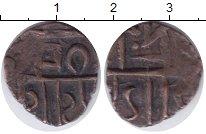 Изображение Монеты Бутан 1/2 рупии 0 Медь XF