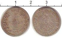 Изображение Монеты Аугсбург 2 крейцера 1623 Серебро VF Титул - Фердинанд II