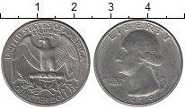 Изображение Барахолка США 1/4 доллара 1979 Медно-никель XF
