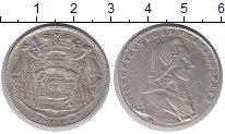Изображение Монеты Зальцбург 20 крейцеров 1793 Серебро XF- Иероним