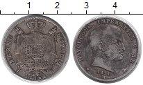 Изображение Монеты Италия 1 лира 1811 Серебро VF